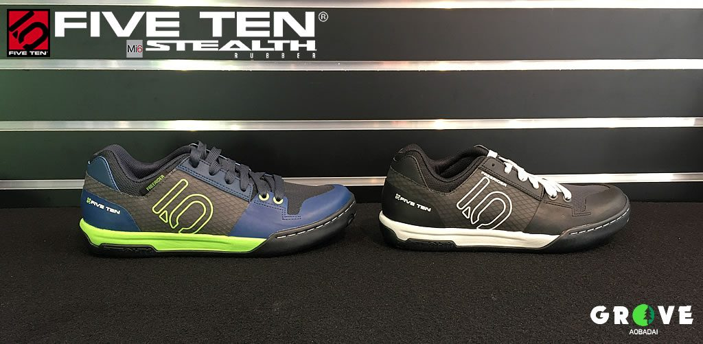5.10 FIVE TEN CONTACT MTB Shoes | 横浜