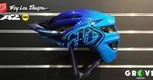 Troy Lee Designs 2018年 初期発売モデル A2 Helmet Mips